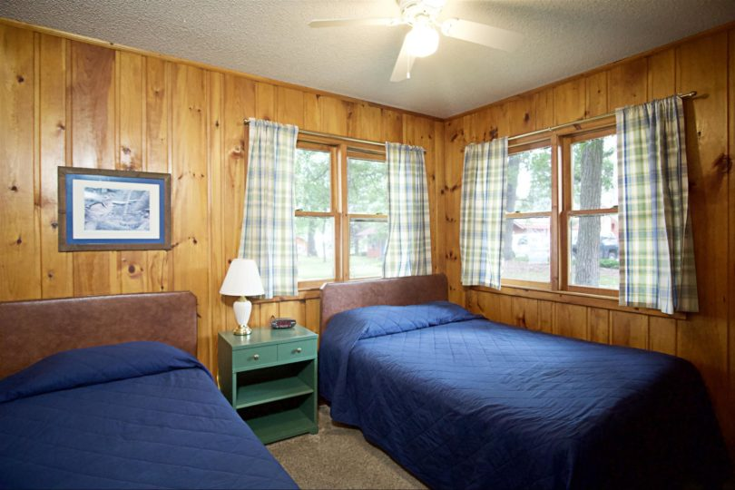 Cottage A - Bedroom 1