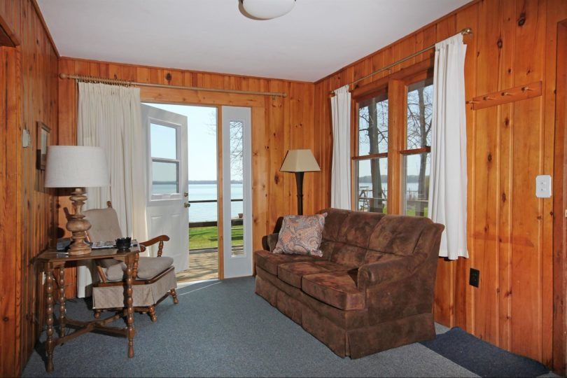 Cottage 5 – Brindley's Harbor