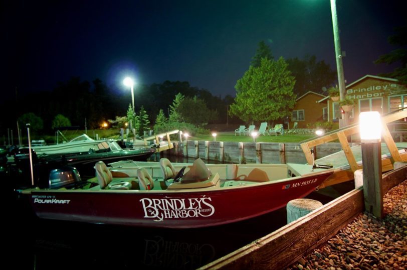 Brindley's Harbor