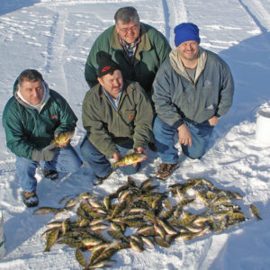 BHR Ice Fishing